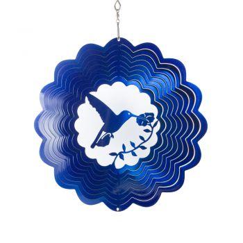 Kolibri Blau