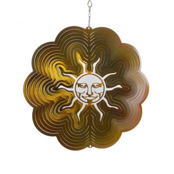Wimndspiele Sonne Klassik Gold