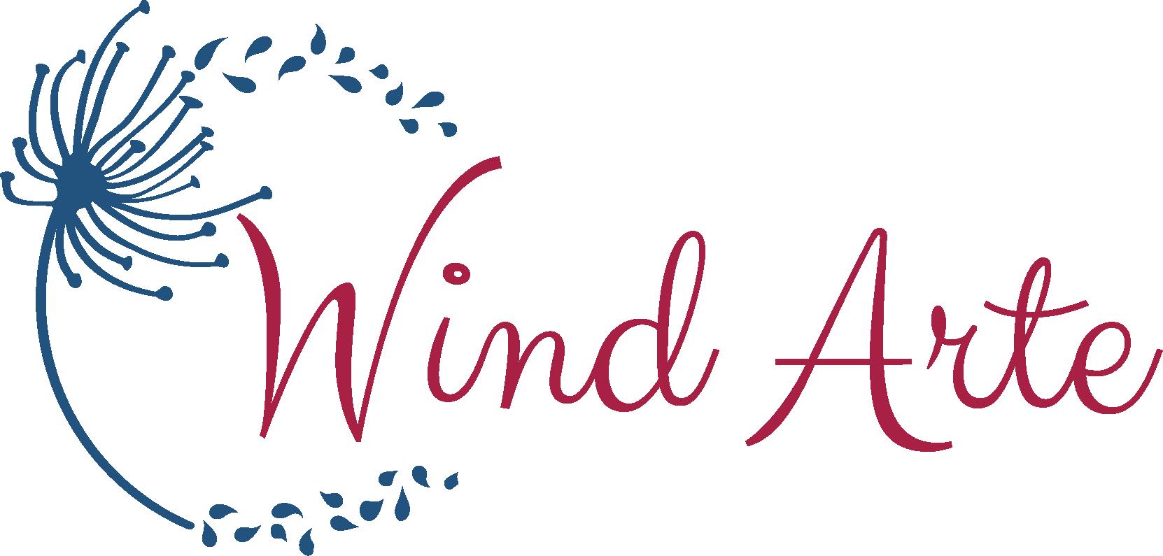 Logo wind Arte